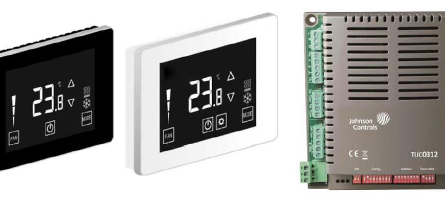 TUC03 Plus en Touch Room module Series